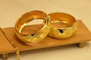 Investing in Gold-Jewelry